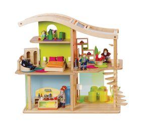 HaPe_Bamboo_Dollhouse