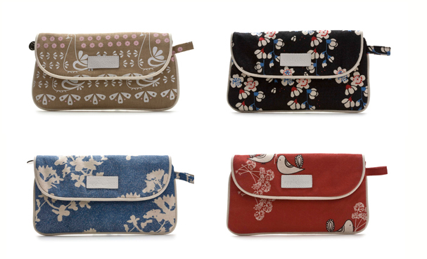Eco Fabulous Make Up Bags From Australia