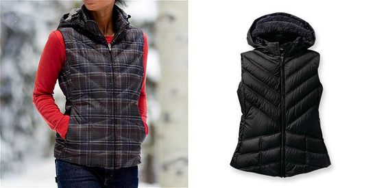 eco-chic vest, eco-modern vest, sustainable vest, vest made of recycled polyester, eco-friendly vest, Patagonia, green fashion, sustainable outdoor clothing, environmentally friendly vest, eco-chic outerwear, eco-chic outdoor clothing, The Footprint Chronicles