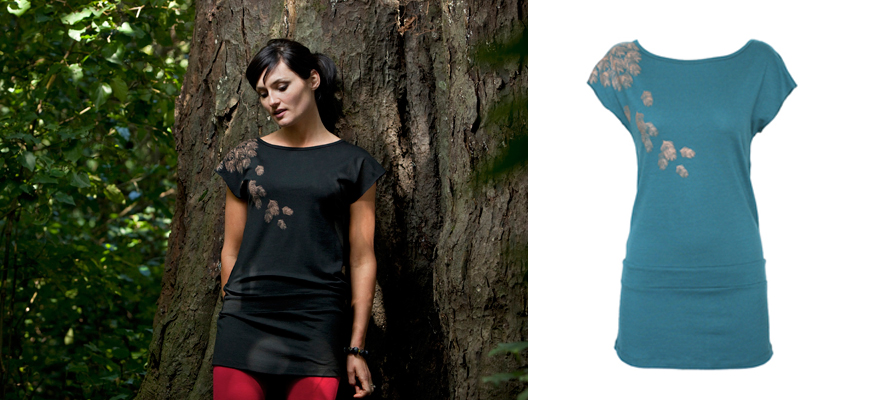 Eco Chic Design Cool Kiwi Fashion Designs Inspired By Nature