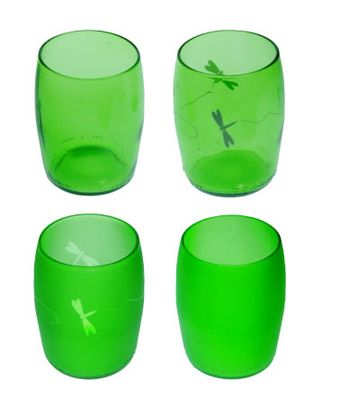eco-chic glass ware, eco-chic tumblers, eco-modern tumblers, recycled glasses, green glass design, The Green Glass Company, sustainable glasses, sustainable tumblers, eco-friendly glasses, modern eco-friendly glasses, tumbler from recycled bottles