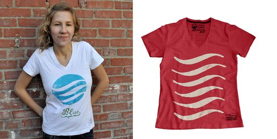 eco-chic fashion, sustainable fashion, fashion with a cause, eco-modern fashion, sustainable apparel, eco-friendly apparel with a cause, ocean-inspired apparel, United By Blue, fashion for water protection, 100% organic cotton apparel, contemporary eco-fashion