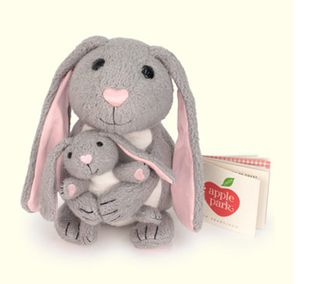 green toys, toys free of carcinogenic materials, organic toys, safe toys, healthy toys, Apple Park, eco-chic toys, eco-modern toys, toys made from 100% certified organic cotton, free from chemicals, sustainable toys, eco-friendly toys, environmentally friendly toys